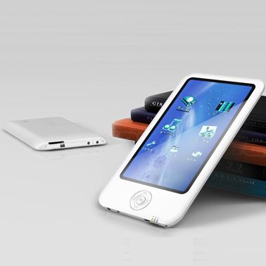 iLet Mini HAL, un tablet Android