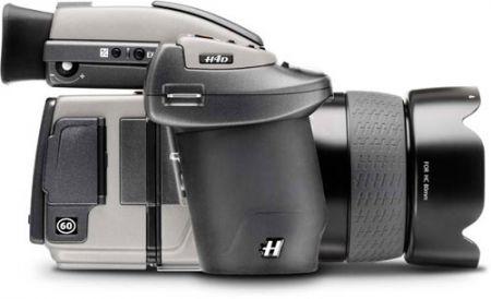 Hasselblad HD4-40 da 40 megapixel