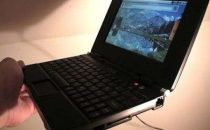Netbook Android da 100$ Hivision PWS700CA video