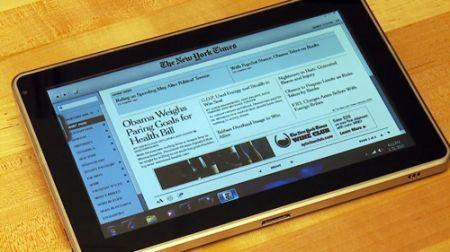 HP iSlate costerà meno di iPad