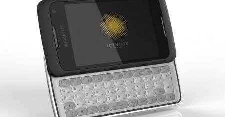 Inbrics M1 MID con Android al MWC
