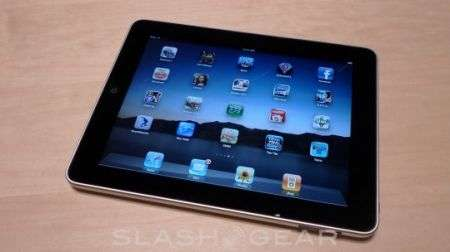 Apple iPad il nostro sondaggio