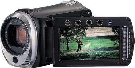 Videocamera JVC Everio GZ-HM340