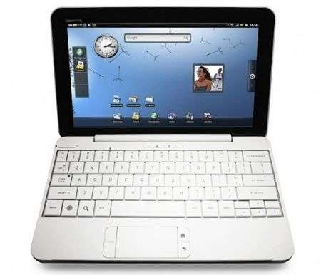 Netbook HP Compaq Airlife 100