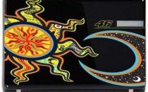 Netbook Packard Bell dot VR46 ed. limitata Valentino Rossi