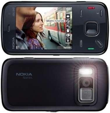 Nokia N8 con fotocamera 12 megapixel