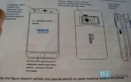 Nokia N87 da 12 megapixel c'è davvero?