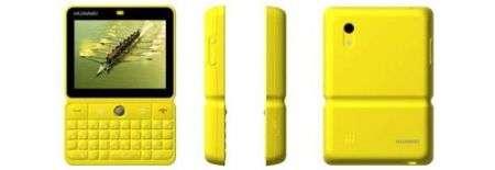 Huawei U8800, U8300, U8100, U8110 e SmaKit S7