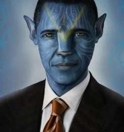 Avatar-mania: tutti diventano Na'vi
