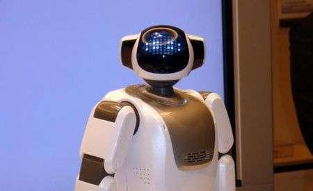 Robot Fujisoft Palro