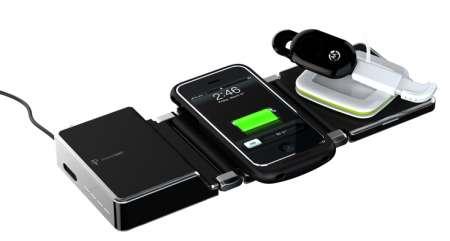 Powermat: il nostro vincitore al Mobile World Congress 2010
