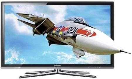 Samsung 3DTV a fine mese (Febbraio)