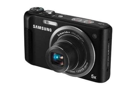Samsung TL350/500, AQ100 e SL605