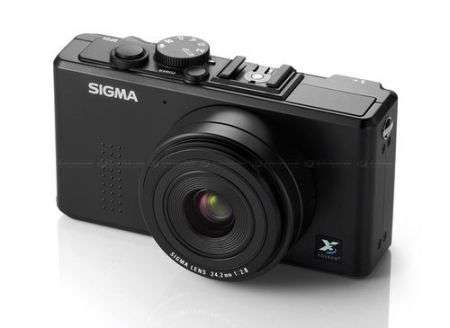 Fotocamere Sigma DP2s migliorata e GE G5WP