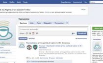 Tecnocino su Facebook e Twitter: diventa fan e follower!