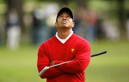 Tiger Woods (video): le scuse in diretta mondiale e web