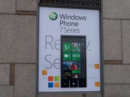 Windows Phone 7 è nato