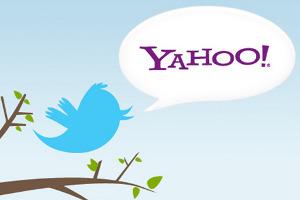 Yahoo e Twitter si accordano
