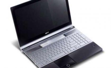 Portatili Acer Aspire Ethos 5943G e 8943G