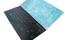 Acer: portatile senza cornice e con tastiera touch?