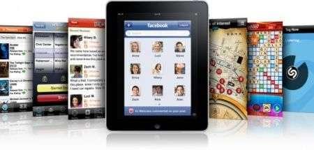 Apple iPad in Italia a fine Aprile