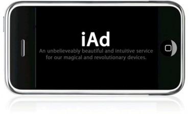 Apple iAd: la pubblicità mobile 2.0