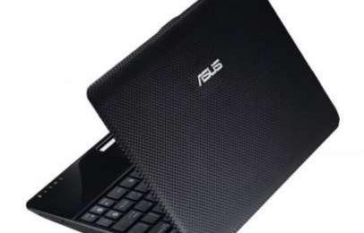 Asus Eee PC 1001PX netbook rifinito