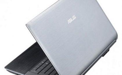 Asus N-Series: N61J, N71J e N82J