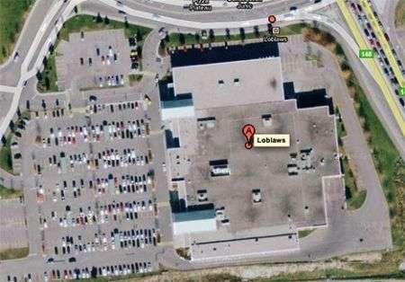 Il più grande centro commerciale canadese diventa solare