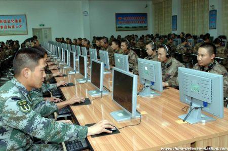 La Cina punirà gli hacker di Google