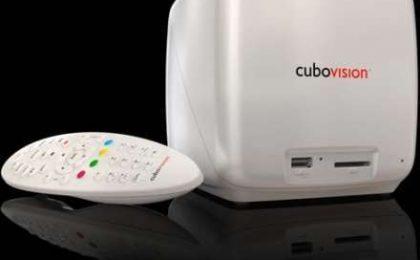 Cubovision: Telecom punta su MeeGo!