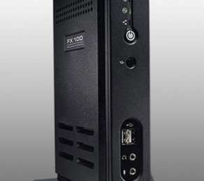 Dell OptiPlex 980 e FX100 Zero Client