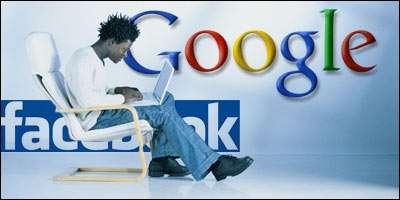 Facebook batte Google sì o no? Nì