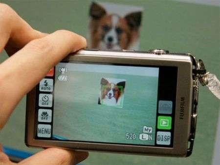 FujiFilm Z700: la prima fotocamera che riconosce gli animali
