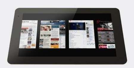 Fusion Garage JooJoo tablet il 25 Marzo