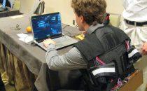 Videogames: gilet-sensori per soffrire come i personaggi!