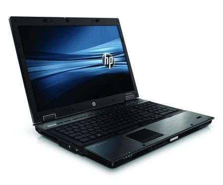 HP: EliteBook 8740w e le workstation rinnovate