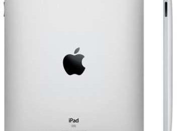 iPad batteria morta? Apple offre un nuovo iPad per 99$