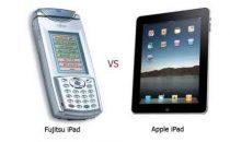 Fujitsu cede il nome iPad a Apple