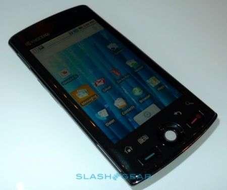 Kyocera ZIO, un nuovo Android
