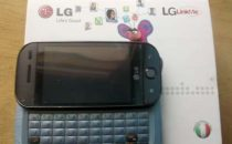LG LinkMe, la nostra recensione