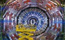 CERN: il record dellLHC su Twitter