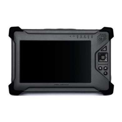 Tablet Logic Instruments FieldBook indistruttibile