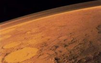 Marte: un sorvolo 3D spettacolare