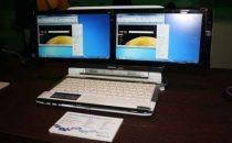 Netbook dual screen Onkyo DX DX1007A5