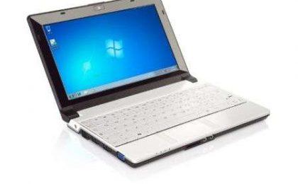 Netbook Olivetti Olibook M1025