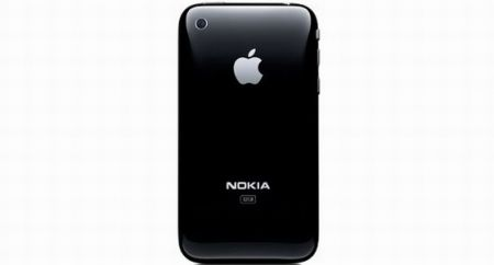 Nokia vs Apple: in tribunale nel 2012, 1 miliardo in ballo