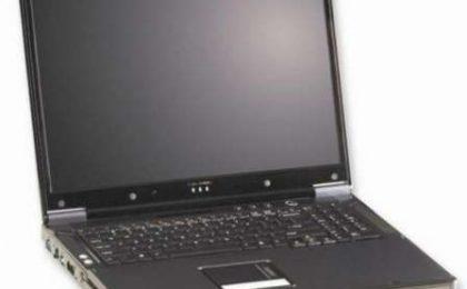 Notebook D900F Panther a sei core, potenza devastante!