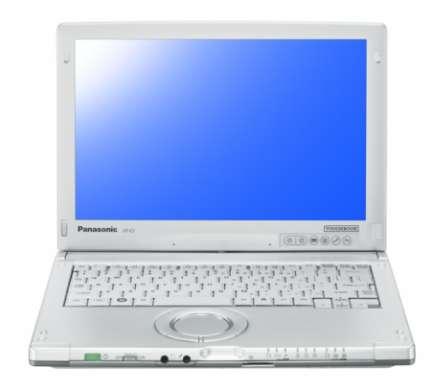 Panasonic Toughbook CF-C1: prezzo e scheda