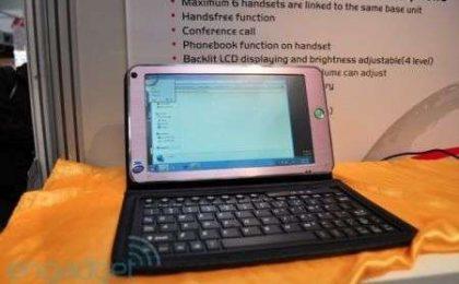Pierre Cardin presenta un tablet